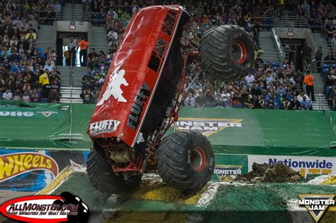 monster truck jam monster jam photos san antonio monster jam 2017 sunday