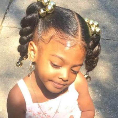20 cute black girl hairstyles