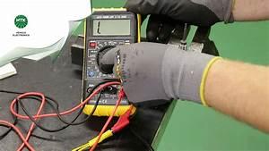 Tester Sonde Temperature : tester un capteur de temp rature de gaz d 39 chappement avec un multim tre youtube ~ Medecine-chirurgie-esthetiques.com Avis de Voitures