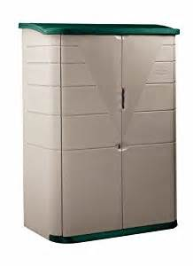 rubbermaid 3746 large vertical storage shed 52 inch x 77 inch x 32 inch
