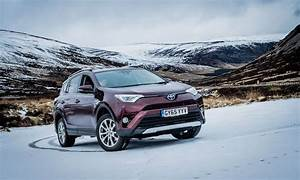 How Does The Toyota Rav4 Hybrid E