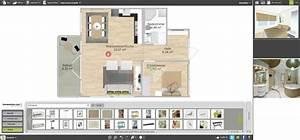 Bad Planen Software Kostenlos : 3d raumplaner kostenloser raumplaner 3d planer ~ Markanthonyermac.com Haus und Dekorationen