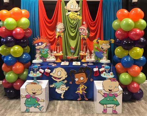 Rugrats Baby Shower Rugrats Baby Shower Rugrats Baby Shower Pinterest