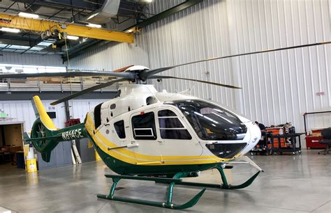 Aircraft for sale on your #1 trusted searchable database aircraftdealer.com. Eurocopter EC-135-P2+ for Sale - Globalair.com