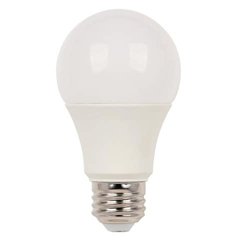 westinghouse 60w equivalent soft white omni a19 dimmable