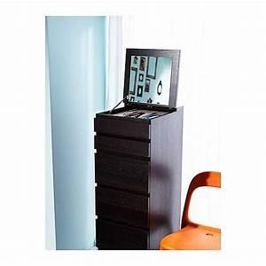 Malm Kommode Schwarz : malm kommode mit 6 schubladen schwarz braun spiegelglas ~ A.2002-acura-tl-radio.info Haus und Dekorationen