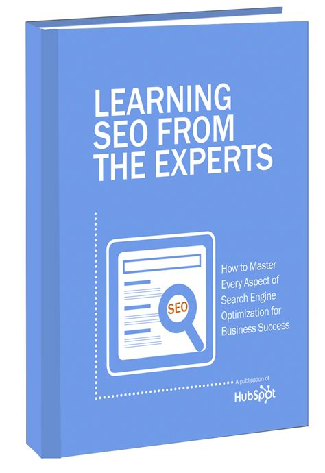 Learn Seo Free - free ebook learning seo from the experts