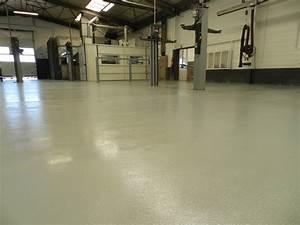 Resine Sol Garage : sols en resine tous les fournisseurs sol resine epoxy ~ Dode.kayakingforconservation.com Idées de Décoration