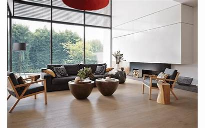 Oak Timber Flooring Stained Livingroom Options Provincial
