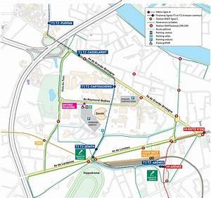 Carte Stationnement Paris : carte metro toulouse ~ Maxctalentgroup.com Avis de Voitures