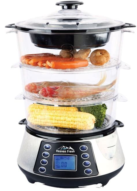 steam cuisine 56 best images about electric plastic food steamers on