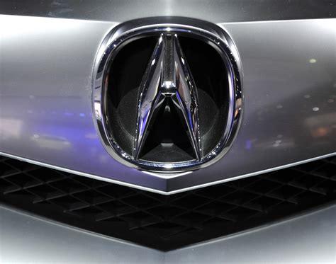 acura logo acura car symbol meaning  history car