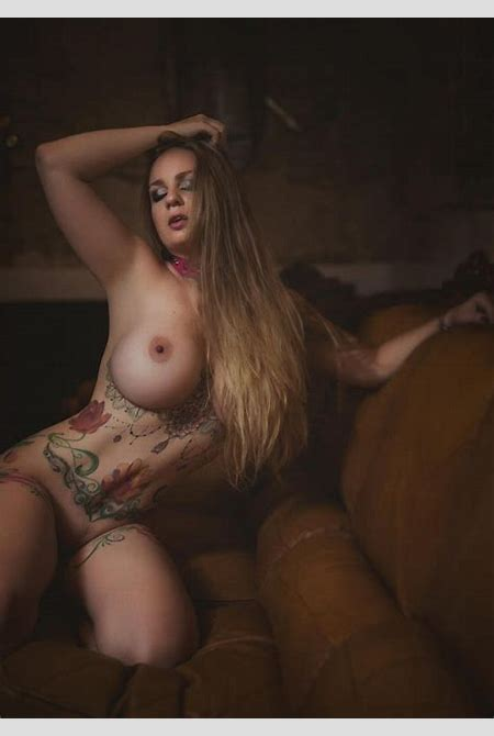 Nude Plus size big tits girl With tattoos (20 Photos) | ?? The Fappening! Leaked Nude Celebs