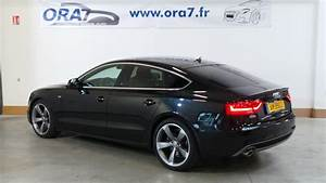 Audi A3 Prix Occasion : audi a3 berline occasion ~ Gottalentnigeria.com Avis de Voitures