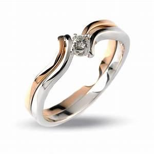 italian diamond engagement rings With tuscan wedding rings