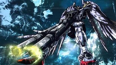 Gundam Wallpapers Wing Backgrounds Hq Anime Zero