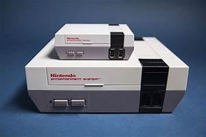 NES Classic Edition is back! | Blog | Spiria  Nes