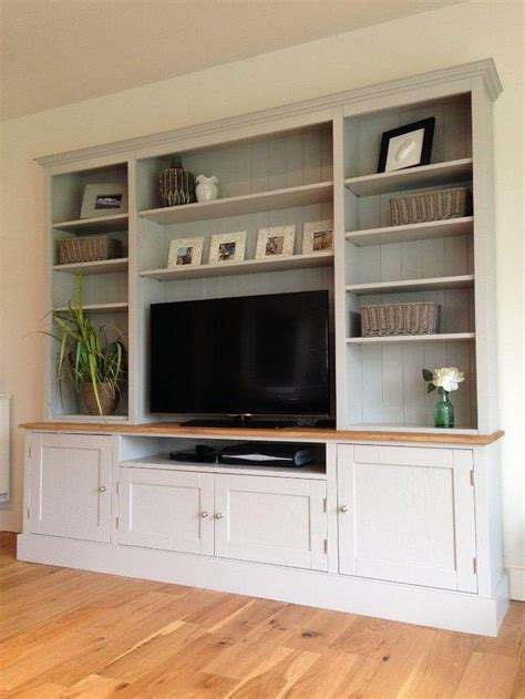 20  Choices of Tv Stands With Bookcases   Tv Cabinet And