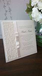 best 25 luxury wedding invitations ideas on pinterest With handmade wedding invitations facebook