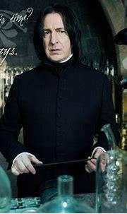 Severus Snape hbp - Severus Snape Wallpaper (7185529) - Fanpop
