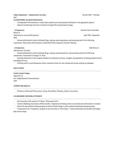 Three Page Resume by R 233 Sum 233 Teardown Mistakes Are Deal Breakers Aftercollege
