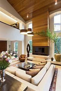 Einrichtungsideen Wohnzimmer Modern : einrichtungsideen wohnzimmer das wohnzimmer als hingucker gestalten ~ Sanjose-hotels-ca.com Haus und Dekorationen
