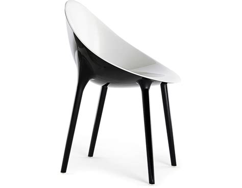 chaise starck kartell impossible chair hivemodern com