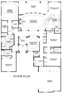 open floor house plans one story one story open floor plan design ideas toll brothers custom homes roseland