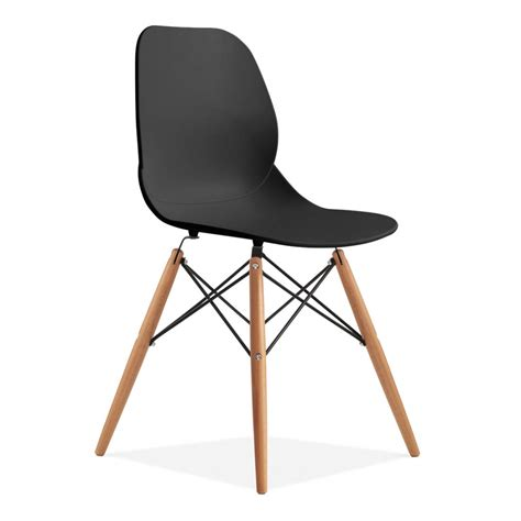 chaise de cuisine design chaise eiffel contemporaine chaises de cuisine