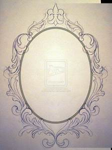 mirror frame tattoo designs - Google Search | Tattoo ...