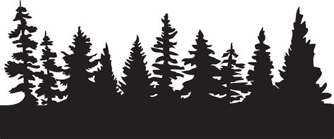 aspen forest silhouette light cfp seeds new directions in environmental history niche edge effects