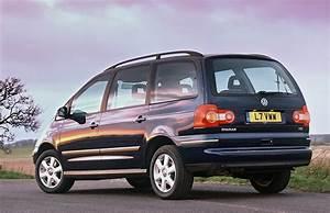 Volkswagen Sharan : volkswagen sharan estate review 2000 2010 parkers ~ Gottalentnigeria.com Avis de Voitures