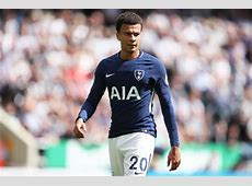 Transfer News £200m Dele Alli price tag needed to ward