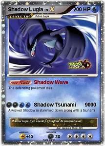 Pokemon Shadow Lugia Ex Card Images | Pokemon Images