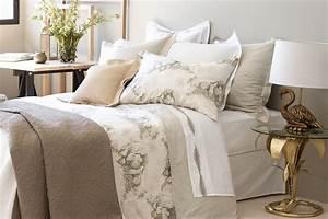 Zara Home: Paris Shopping for Housewares and Linens