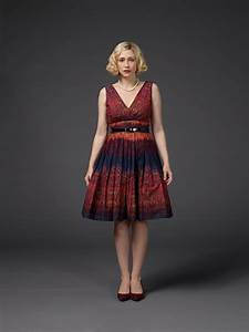 Bates Motel Season 3 Norma Bates Official Pictures - Bates ...