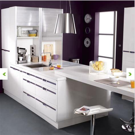 meuble cuisine leroy merlin delinia meubles de cuisine blanche delinia leroy merlin