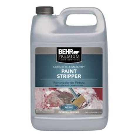 garage floor paint remover garage floor the home depot community