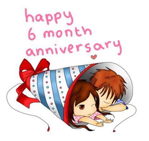 Happy 6 Months Quotes Tumblr