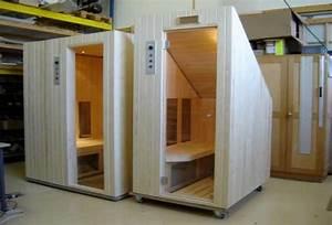 Sauna Unter Dachschräge : sanatherm saunabau saunas und infrarotkabinen gallerie ~ Sanjose-hotels-ca.com Haus und Dekorationen