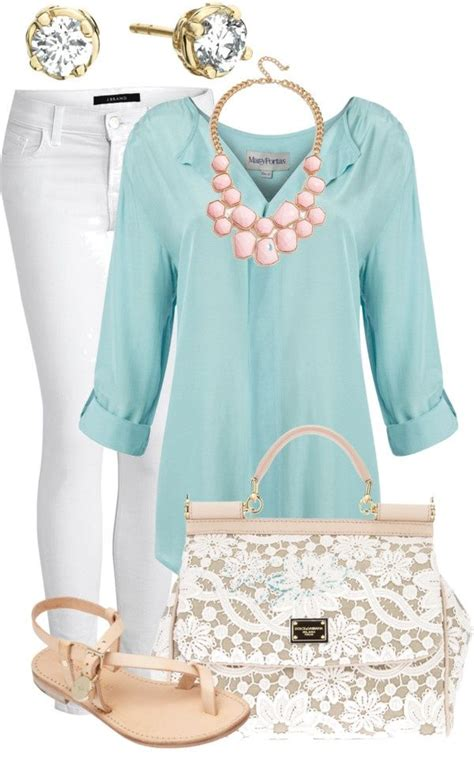15 Spring Summer Outfit Ideas u2013 Latest Cute Street Style Trend On Fashion Blog - Bored Fast Food