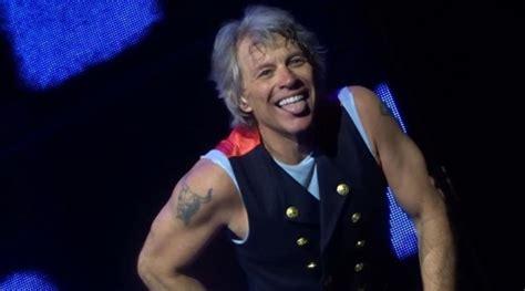 Bon Jovi Reveals The Name Next Album Says