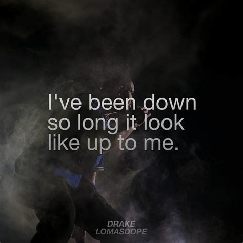 I'm not smoking dope anymore and i'm getting help from everyone. #lomasdope #quotes #drake #lyrics #dope #swag #trill #rad ...