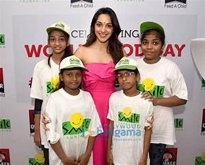 Kiara Advani promotes 'Quaker Feed A Child' initiative of ...