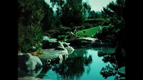 New - Hugh Hefner's Playboy Mansion and its World Famed ...