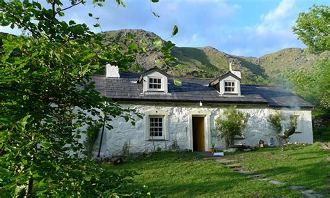 Cottage In Snowdonia by Cool Cottages In Snowdonia Wales Shop