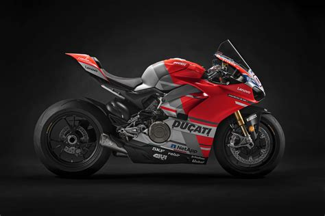 Ducati Panigale V4r by Spicy Meatballs The Panigale V4 Looks In Race Livery