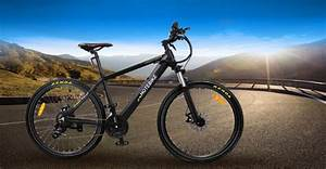 26 U201d Electric Mountain Bike A6ah26 Instrcution Manual