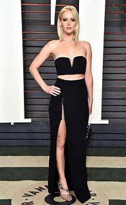 Jennifer Lawrence Vanity Fair Oscar Party