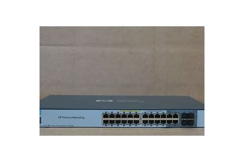 Hp procurve j9299a firmware download :: arexocin